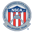 National Sporting Clays Association logo