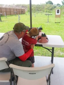 A Shooter's Father's Day – Okeechobee Shooting Sports